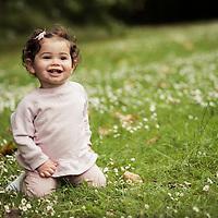 Emma Rosenberg First Birthday Shoot 14.06.2019