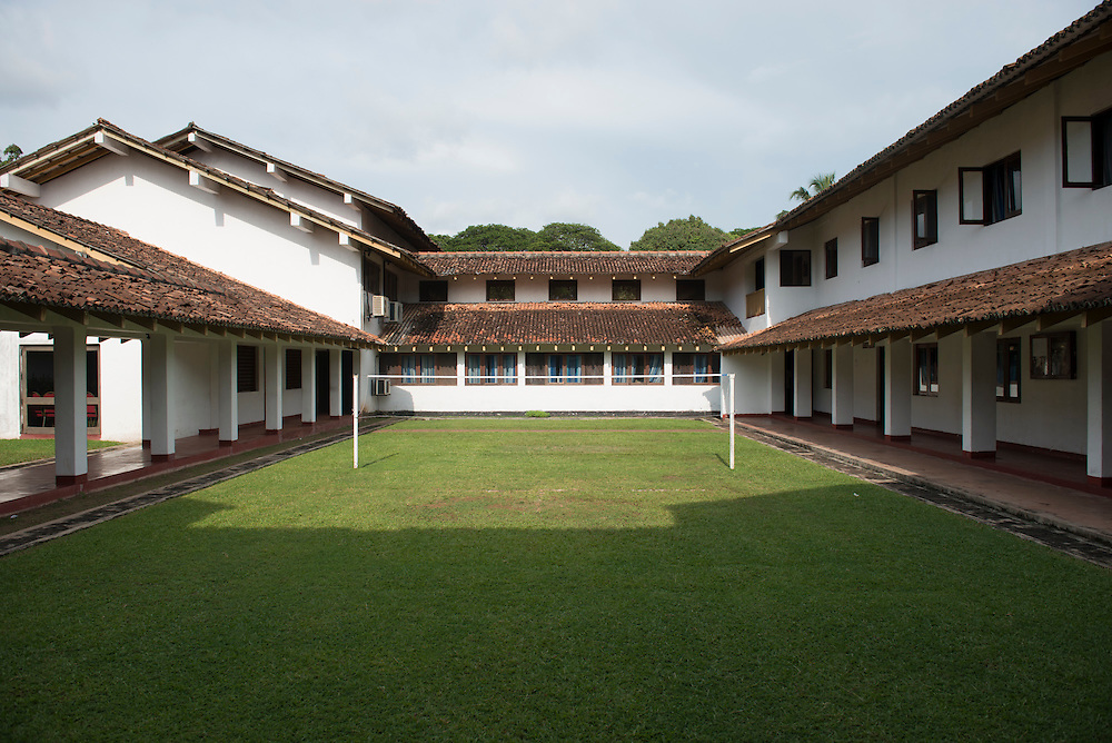 The Agrarian Research and Training Institute.<br />