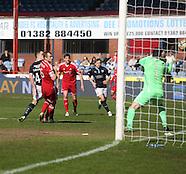21-03-2015 Dundee v Aberdeen