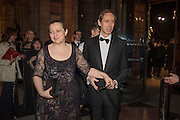CHARLOTTE KNIGHT; NICK KNIGHT, Alexander McQueen: Savage Beauty Gala, Victoria and Albert Museum, and A. 12th March 2015