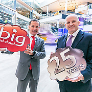 Big Red Cloud - Event Photography Dublin - Alan Rowlette Photography