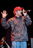 Bloodhound Gang - Jimmy Pop / V Festival 2000, Hylands Park, Chelmsford, Essex, Britain - August 2000.