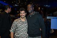 """Avant-Première du Film """"Samba"""" avec Omar Sy et Tahar Rahim"""