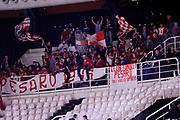 DESCRIZIONE : Bologna Lega A 2014-15 Granarolo Bologna Consultinvest Pesaro<br /> GIOCATORE : tifosi<br /> CATEGORIA : tifosi<br /> SQUADRA : Consultinvest Pesaro<br /> EVENTO : Campionato Lega A 2014-15<br /> GARA : Granarolo Bologna Consultinvest Pesaro<br /> DATA : 19/04/2015<br /> SPORT : Pallacanestro <br /> AUTORE : Agenzia Ciamillo-Castoria/M.Marchi<br /> Galleria : Lega Basket A 2014-2015 <br /> Fotonotizia : Bologna Lega A 2014-15 Granarolo Bologna Consultinvest Pesaro