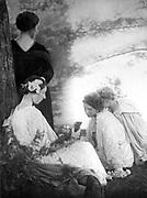 Photograph by Gertrude Käsebier