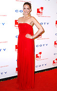 Katharina Harf poses at the 5th Annual DKMS Gala at Cipriani Wall Street in New York City on April 28, 2011.
