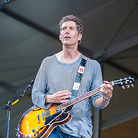 Better Than Ezra, New Orleans Jazz & Heritage Foundations 2013
