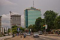 World Trade Center & Ghana Export Promotion Council, Liberia Road