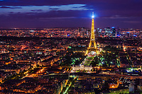 City of Paris / Limited Edition