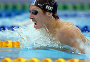 Dean Kent (NZ) 200m IM<br />2006 Telstra Commonwealth Games<br />Swimming Trials,  January 30th -  4th Feb.<br />Melbourne Sports & Aquatics Centre <br />© Sport the library/Jeff Crow