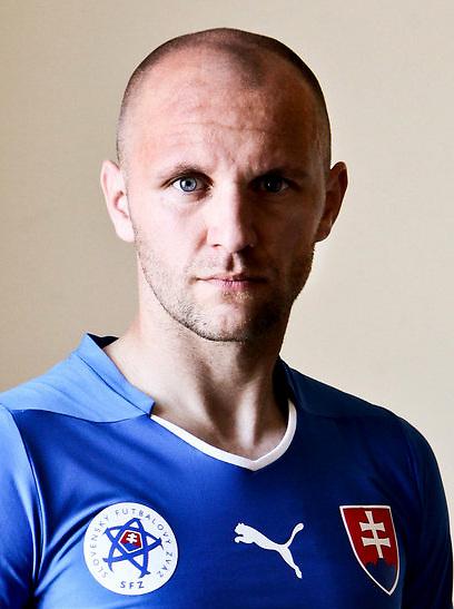 Uefa Euro FRANCE 2016 - <br /> Slovakia National Team - <br /> Lukas Tesak