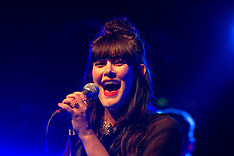 Auckland - Ginny Blackmore plays her first ever headline show in New Zealand