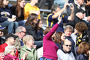 FB: Carleton vs. St. Olaf (10/20/12)