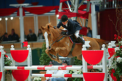 Verlooy Nena (BEL) - Flash Bounce<br /> CSI-C Monte Carlo 2003<br /> Photo &copy; Hippo Foto