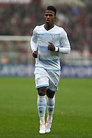 Torino - Serie A 9a giornata - Torino-Lazio - Nella foto: Balde Keita  - Lazio