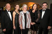 Michael and Christine Bradley, Gina Lodge, Sarah Lodge, Dick Lodge