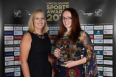 14 - Young Sportswoman of the Year