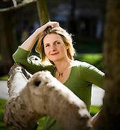 Author Elizabeth Gilbert