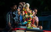 India - Ganesh Chaturthi
