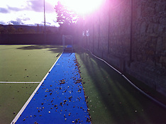 Three Rock Rovers Hockey Club