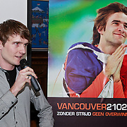 NLD/Amsterdam/20110318 - Boekpresentatie Mark Tuitert, Rob Tuitert