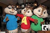 "RAWS ""Alvin And The Chipmunks: The Road Chip"" Blu-ray Release"
