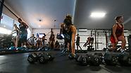 Eastern Mavericks - F45 workout