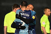 Wycombe Wanderers v Doncaster Rovers 231119