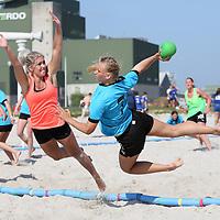 BHAN: DHF Beach Handball Tour 2014, Randers