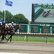 Lets go Racing<br /> 61320151:43:55 PM<br /> Monmouth Racetrack.
