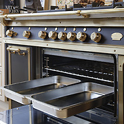 Officine Gullo kitchen Showroom