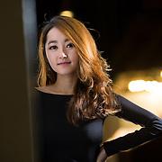 20151015 Park Yeonmi