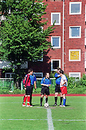 Hamburger Fußball Verband