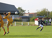 25-08-2013 Dundee v Dumbarton 19s