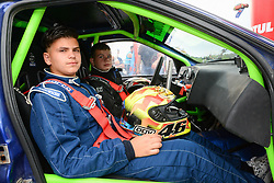 LARISA, May 19, 2018  Young drivers are seen during the 12th motor festival in Larisa, Greece, May 18, 2018. (Credit Image: © Apostolos Domalis/Xinhua via ZUMA Wire)