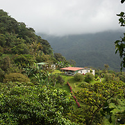 El Valle and Canopy Lodge