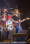 Dweezil Zappa Playing Frank Zappa greatest Hits <br /> <br /> Dweezil Zappa Lead Guitar Vocals, <br /> Joe Travers Drums and Vocals,