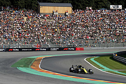 August 31, 2019, Spa-Francorchamps, Belgium: Motorsports: FIA Formula One World Championship 2019, Grand Prix of Belgium, ..#27 Nico Hulkenberg (GER, Renault F1 Team) (Credit Image: © Hoch Zwei via ZUMA Wire)