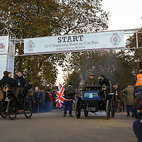 Peugeot Vis-à-vis   1895    Driven By   Mr Robert Brooks, Bonhams London to Brigthon Veteran Car Run Supported by Hiscox,, 06/11/2016,