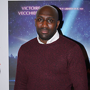 London, England, UK. 14th September 2017.Vauxhall Jermaine - The Virtues (Shane Meadows)attend the Landing Lake Film Premiere at Empire Haymarket,London, UK.