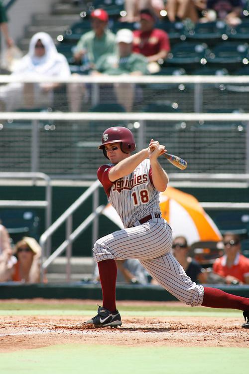 2007 Florida State Baseball
