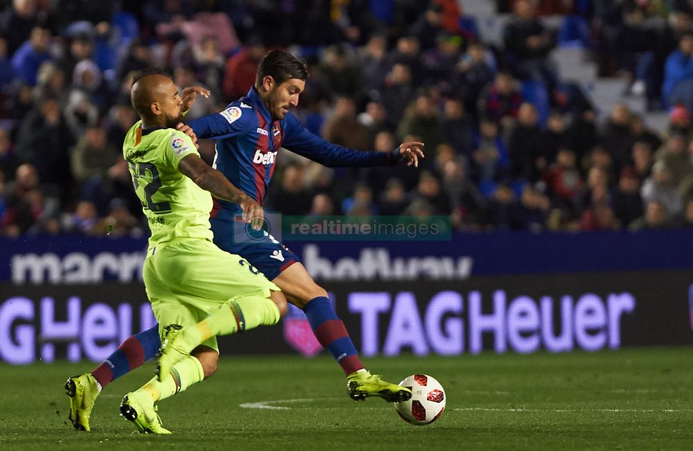 صور مباراة : ليفانتي - برشلونة 2-1 ( 10-01-2019 ) 20190110-zaa-n230-381