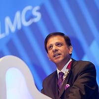 BMA LMC's Conference