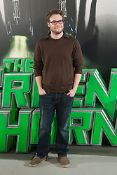 02.12.2010, Hotel Villamagna, Madrid, ESP, Photocall, The Green Hornet, im Bild Seth Rogen attends 'The Green Hornet' photocall at Hotel Villamagna in Madrid on december 2nd, 2010 in Madrid. EXPA Pictures © 2010, PhotoCredit: EXPA/ Alterphotos/ Cesar Cebolla +++++ ATTENTION - OUT OF SPAIN / ESP +++++