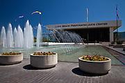 Long Beach Performing Arts Center