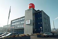 17.02.1998, Germany/Bonn:<br /> Kampa, Wahlkampfzentrale der SPD im Bundestagswahlkapf 1998<br /> IMAGE: 19980217-02/01-33