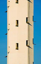 Faro. Torredembarra. Josep Llinas Architect