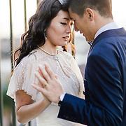 Christina & Jin | Pre-Wedding | 31.05.14