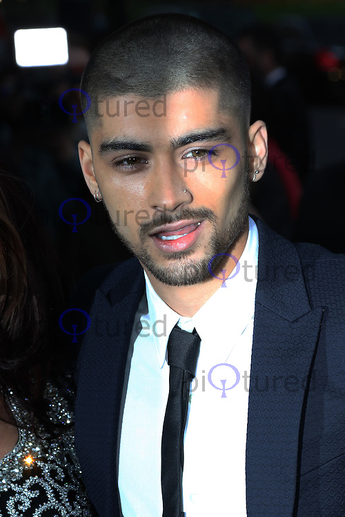 Zayn Malik, The Asian Awards, Grosvenor House Hotel, London UK, 17 April 2015, Photo by Richard Goldschmidt