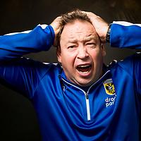 20181211 Vitesse trainer Leonid Slutskiy